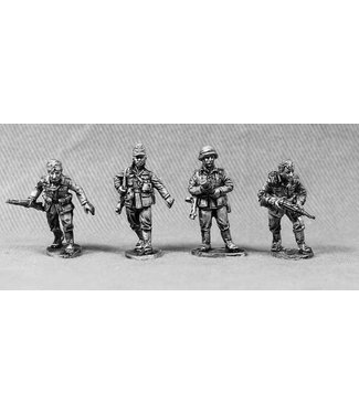 Empress Miniatures Veteran Wehrmacht (CROSS)