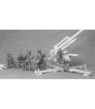 Empress Miniatures Luftwaffe 88mm Gun (NAT3)