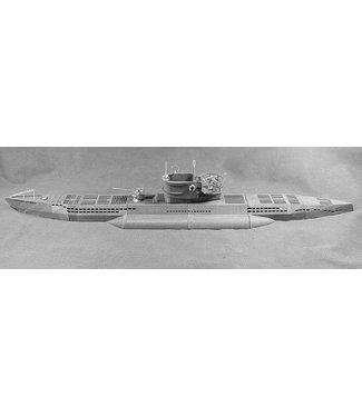 Empress Miniatures U Boat (U BOAT)