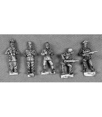 Empress Miniatures U Boat Crew (UBC1)
