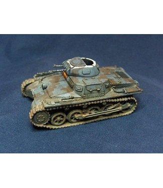 Empress Miniatures Panzer 1 Ausf A (VEH5)
