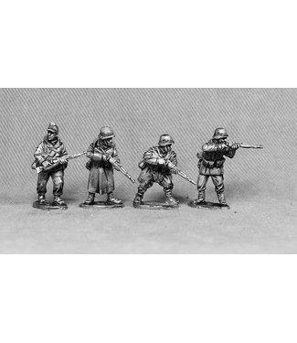Empress Miniatures Volksgrenadiers with KAR98 (VG10)