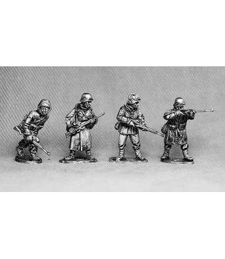 Empress Miniatures Volksgrenadiers with Gewehr 43 (VG2)