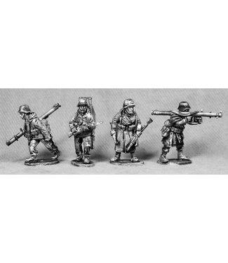 Empress Miniatures Volksgrenadiers with Panzerschrecks (VG7)