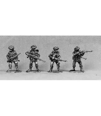 Empress Miniatures Late War Brits Firing (LB3)