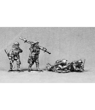 Empress Miniatures Early War British Support Group (TA15)