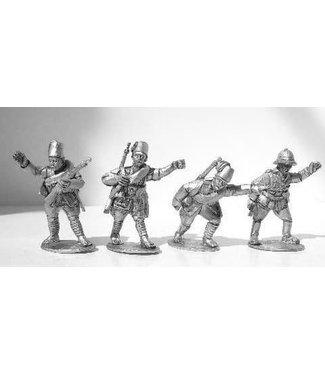 Empress Miniatures Italian Askari Command (ASK03)