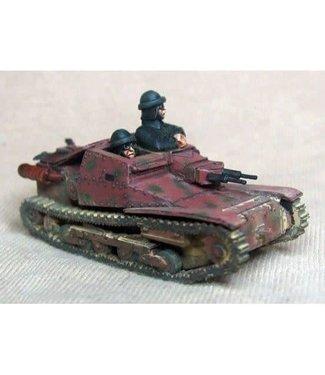 Empress Miniatures Italian Army CV35 (VEH4)