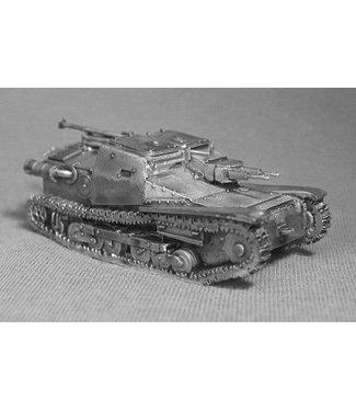Empress Miniatures Italian Army CV33 (VEH7)