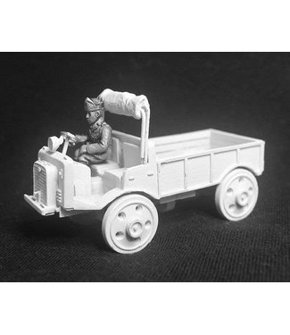 Empress Miniatures Italian Army OM35 Truck (VEH9)