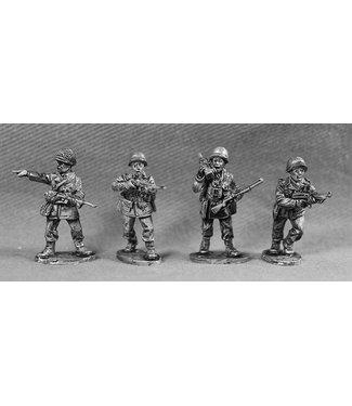 Empress Miniatures US Army Command (GI 1)
