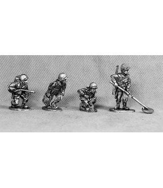 Empress Miniatures US Army Engineers (GI12)