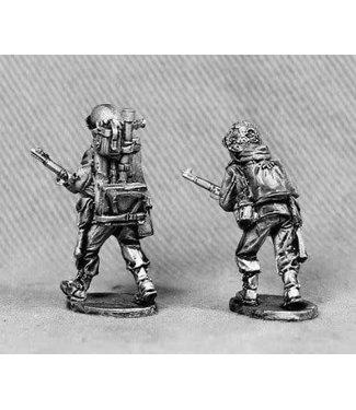 Empress Miniatures US Army Mortar Teams (GI15)