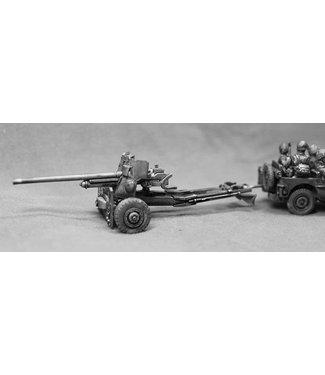 Empress Miniatures US Army 57mm Anti-tank Gun (GI57MM)