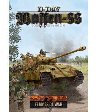 Flames of War D-Day: Waffen SS