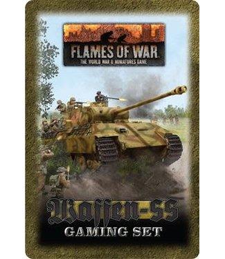 Flames of War Waffen-SS Gaming Tin