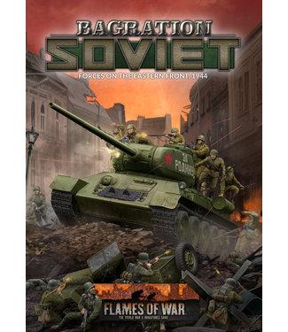 Flames of War Bagration: Soviet
