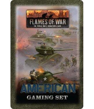 Flames of War American Gaming Tin (FOW)