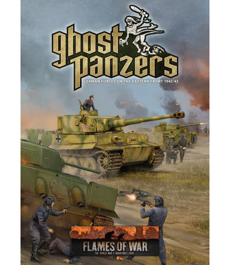 Flames of War Ghost Panzers