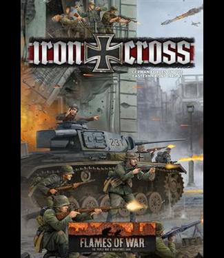 Flames of War Iron Cross