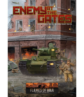 Flames of War Enemy at the Gates