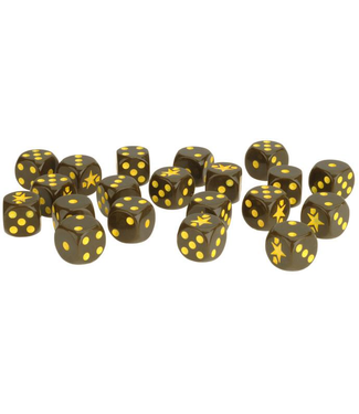 Flames of War Fighting First Dice