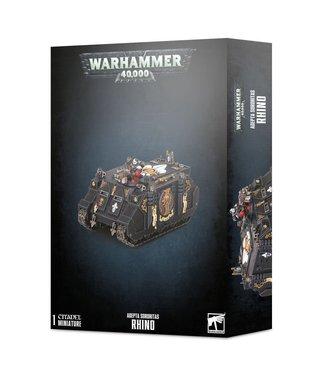 Warhammer 40.000 Adepta Sororitas Rhino