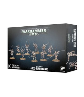 Warhammer 40.000 Arco-flagellants