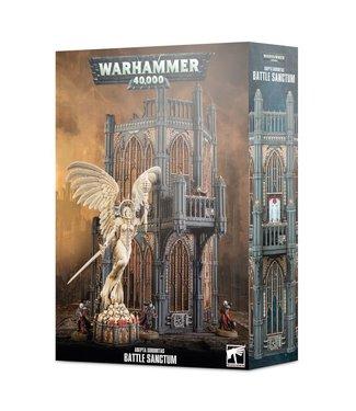 Warhammer 40.000 Battle Sanctum