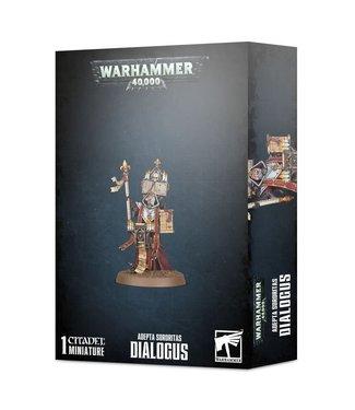 Warhammer 40.000 Dialogus