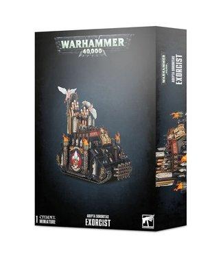 Warhammer 40.000 Exorcist