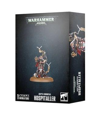 Warhammer 40.000 Hospitaller