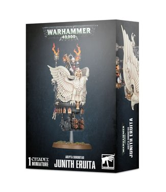 Warhammer 40.000 Junith Eruita