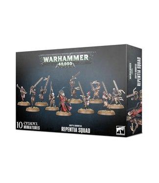Warhammer 40.000 Repentia Squad