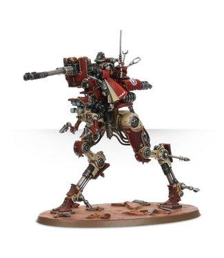 Warhammer 40.000 Adeptus Mechanicus Ironstrider Ballistarius / Sydonian Dragoon