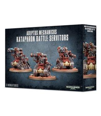 Warhammer 40.000 Kataphron Breachers / Destroyers
