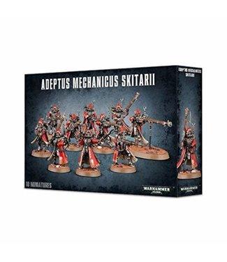 Warhammer 40.000 Skitarii Rangers / Vanguard