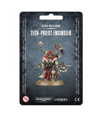 Warhammer 40.000 Tech-Priest Enginseer