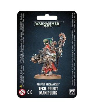 Warhammer 40.000 Tech-Priest Manipulus