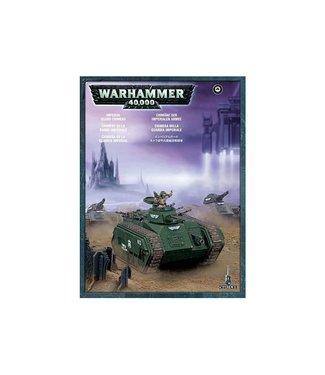 Warhammer 40.000 Chimera