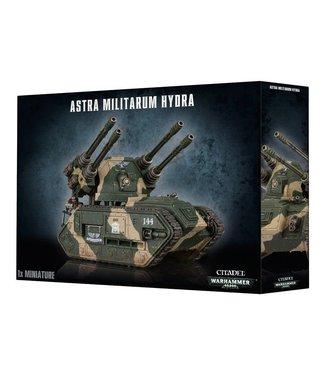 Warhammer 40.000 Hydra / Wyvern