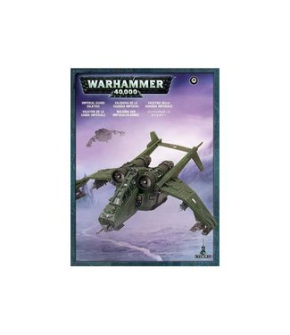 Warhammer 40.000 Valkyrie