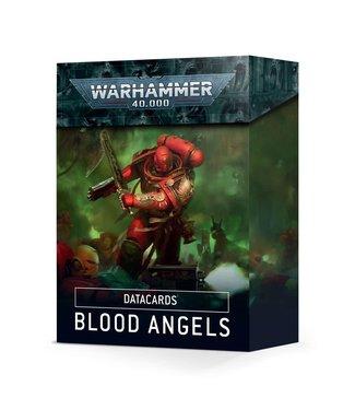 Warhammer 40.000 Datacards: Blood Angels