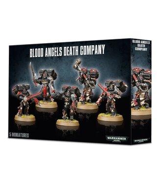 Warhammer 40.000 Death Company