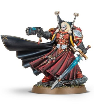 Warhammer 40.000 Mephiston, Lord of Death