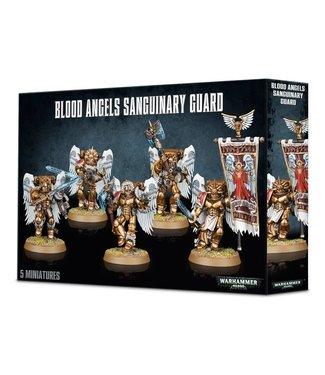 Warhammer 40.000 Sanguinary Guard