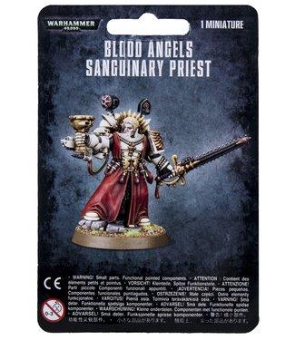 Warhammer 40.000 Sanguinary Priest