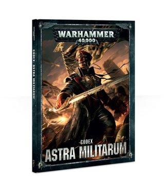 Warhammer 40.000 Codex: Astra Militarum