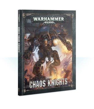 Warhammer 40.000 Codex: Chaos Knights