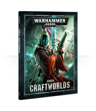 Warhammer 40.000 Codex: Craftworlds